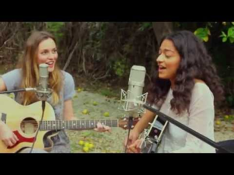 The Caravelles - A Dream of You (Cover) by Dana Williams and Leighton Meester