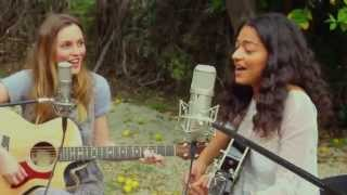 Repeat youtube video The Caravelles - A Dream of You (Cover) by Dana Williams and Leighton Meester