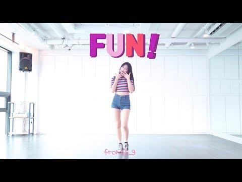 프로미스나인(fromis_9) - FUN! Dance Cover / Cover by SuHyun