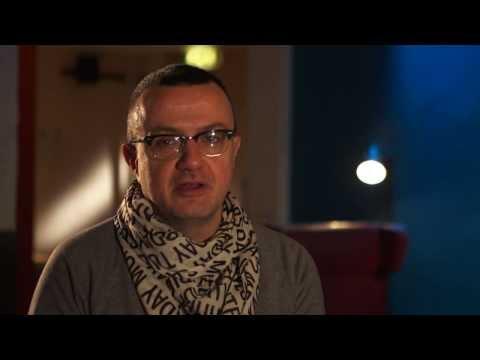 Repetitiefilmpje Kwartet - Toneelgroep Oostpool i.s.m. HGO en Schouwburg Arnhem