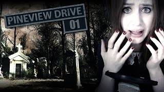 Let's Play: Pineview Drive [HORROR] [FACECAM] #01