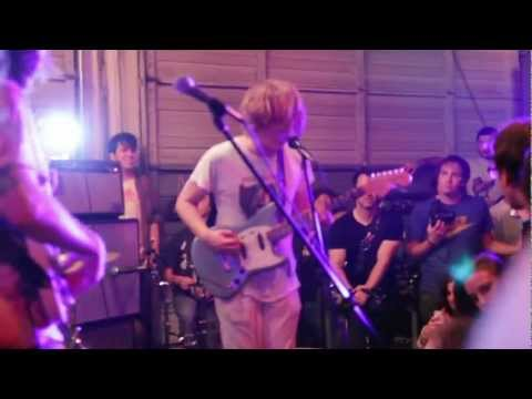 Ty Segall and band -