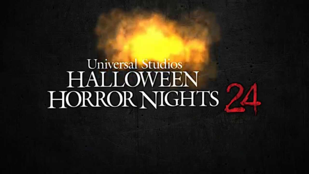 halloween horror nights 2014 front gate music - Frontgate Halloween