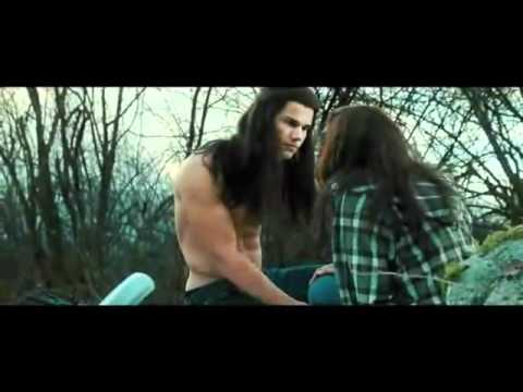 Il trailer ufficiale di New Moon 2: Incontra Jacob Black