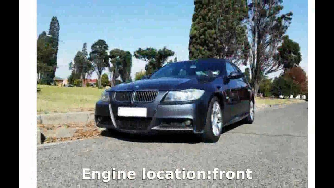 BMW I Automatic US E Specs YouTube - 2007 bmw 330i