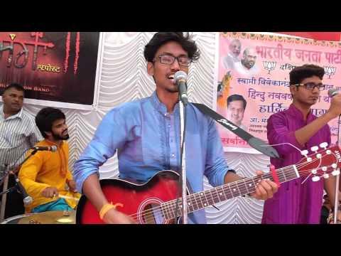 Abhanga Repost- Amhi Bi-ghadlo (live performance)