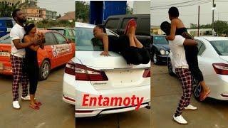 Akuapem Poloo Boyfriend Buys Her Brand New Car