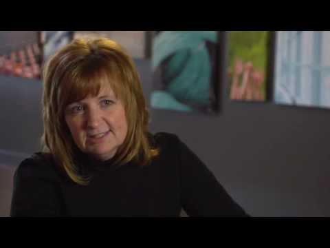 2 Minutes With Dr. Marcia Rock, Associate Professor, University of North Carolina, Greensboro