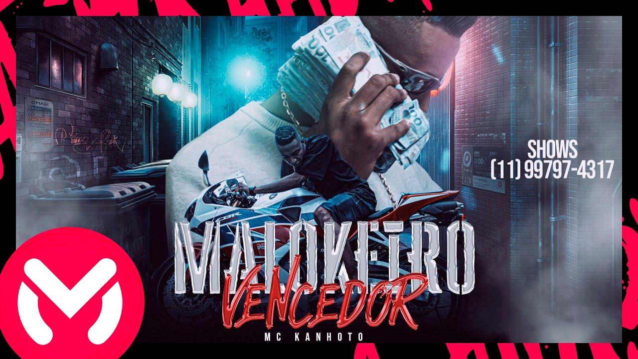 MC Kanhoto - Malokeiro Vencedor (Videoclipe Oficial) DJ Victor