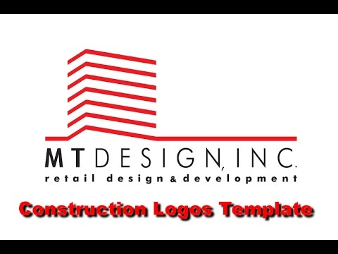 Top 50 Construction Logos Template