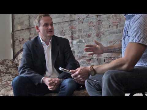 ASC Interview Series: Andrew Saxton on Same-Sex Marriage