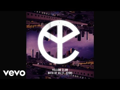 Yellow Claw - Both of Us (feat. Stor-I) (Audio)