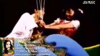 Nia Paramitha - Terpesona (Original Karaoke)