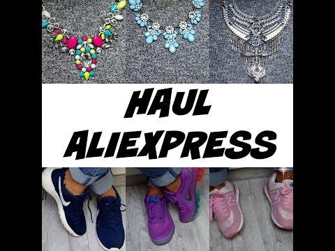 [ HAUL ALIEXPRESS 1] ♡ BIJOUX & BASKETS