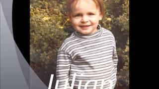 Unsere 3 Sternenkinder Alex Lukas Julian