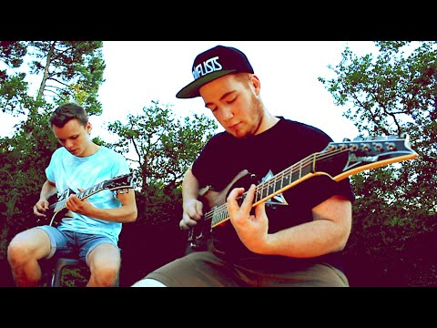 THE AMITY AFFLICTION - THIS COULD BE HEARTBREAK (HD Dual Guitar Cover) // NEW SONG 2016