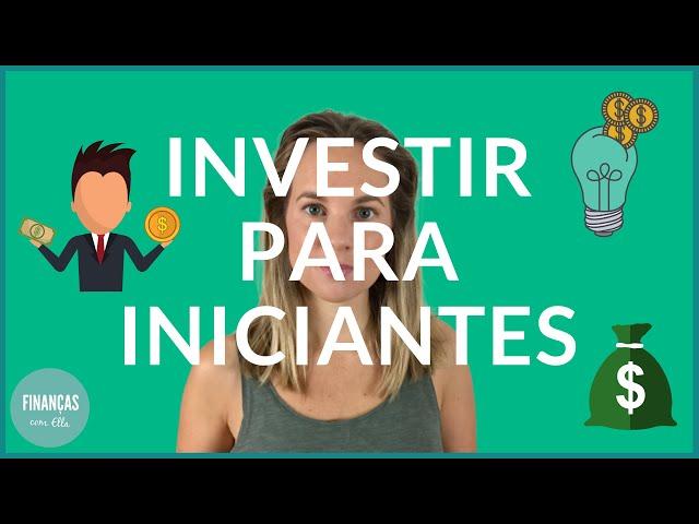 Começar a investir do zero - Guia para iniciantes