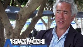 Gilad Adin -  Sylvan Adams Sports Institute