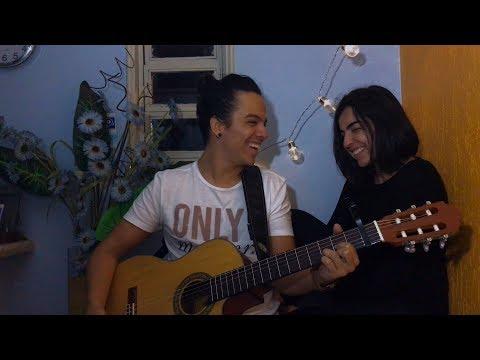 Mar Inteiro - ADRIANO FERREIRA Gabriel Nandes e Kamilla Alvarenga cover