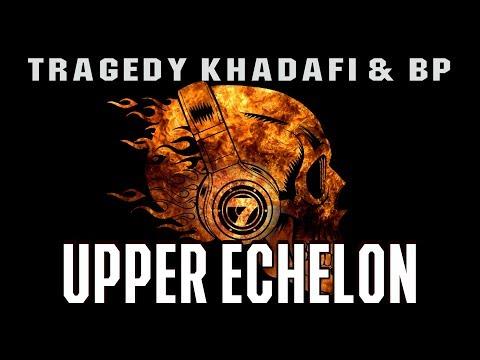 Tragedy Khadafi & BP 'Upper Echelon'
