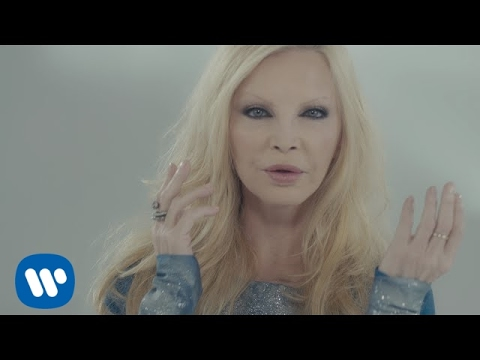 Patty Pravo - Cieli Immensi (Official Video) [Sanremo 2016]
