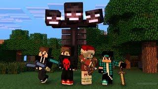 Minecraft ca nebunii SEZONUL 2 EPISOD PILOT (Cititi descrierea la edit)
