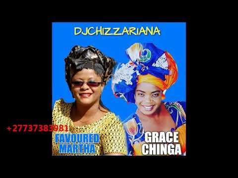 GRACE CHINGA vs FAVORED MARTHA - DJChizzariana