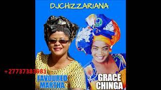 Gambar cover GRACE CHINGA vs FAVORED MARTHA - DJChizzariana