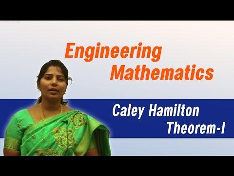 Matrices : Cayley Hamilton Theorem I :Best Engineering Mathematics Tips (AU,JNTU,GATE,DU)