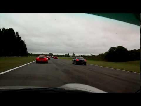 Porsche Parade Curitiba AIC - porsche GT3