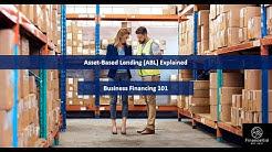 Asset Based Lending (ABL) Explained