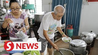 Famous Penang laksa stall in Ayer Itam to close due to MCO