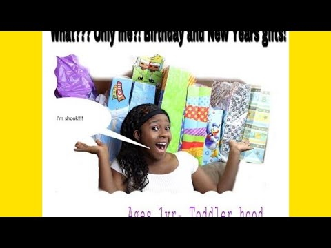 newyears-and-birthday-gift-idea-items/-what-i-received-for-my-baby's-1st-birthday-||-mola's-milieu