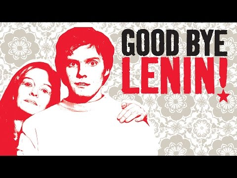 Goodbye Lenin! [2003] - Trailer