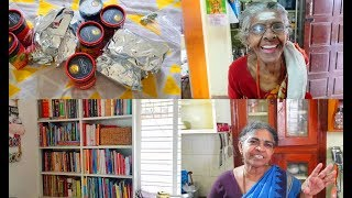 What I Got from Munnar - Cookbook Collections - Cooking in Amma's Kitchen - Shyaway Haul