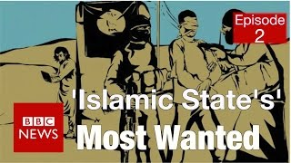 'Islamic State's' most wanted: Resistance (Part 2) - BBC News