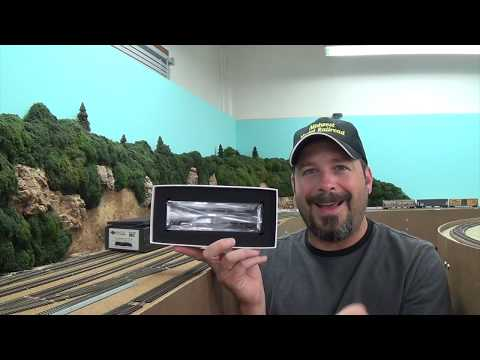 'MY TAKE' & Review: Broadway Limited AC6000 (N Scale)