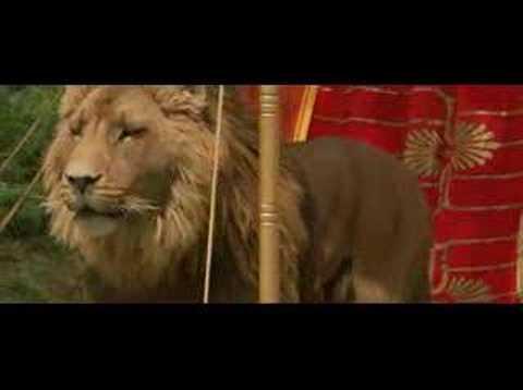 ナルニア国物語 第一章:ライオンと魔女  予告編(吹き替え版)