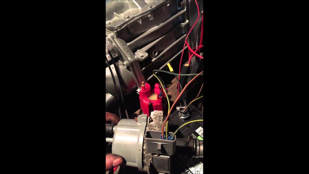 File  Ford Tfi Module Wireing