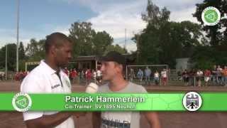 3Ecken1Elfer - SSV Hattenheim - SV Neuhof_11.06.14