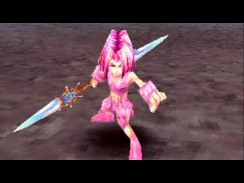 Save Final Fantasy IX All Trance Pics