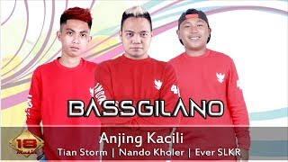 Tian Storm | Nando Kholer | Ever SLKR - Anjing Kacili [Official Music Video]