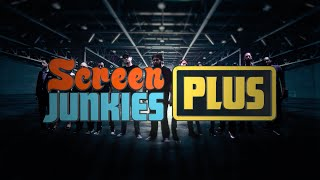 ScreenJunkies Plus - Announcement Trailer