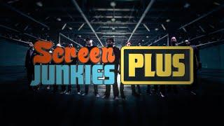 ScreenJunkies Plus - Announcement Trailer