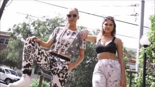 Nicole Millar & Zuri Akoko - Like Wo (Mya Cover)