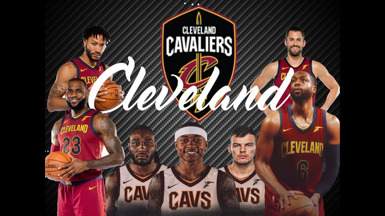 Cavs 2018 Hype Video - YouTube