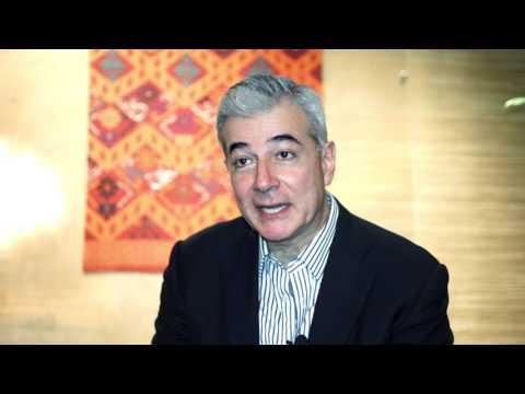 Interview with Fernando Zobel de Ayala