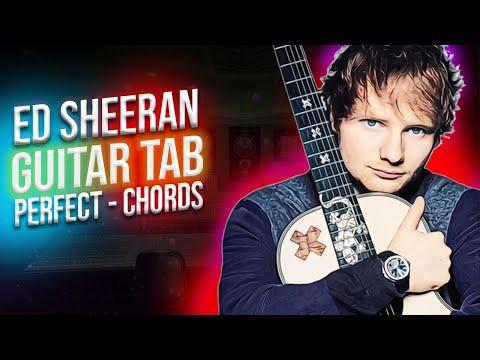 ed-sheeran---perfect---backing-track-+-chords-&-lyrics