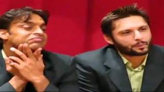 Shahid Afridi New Video Drooon Paktooon Yem Pashto Song