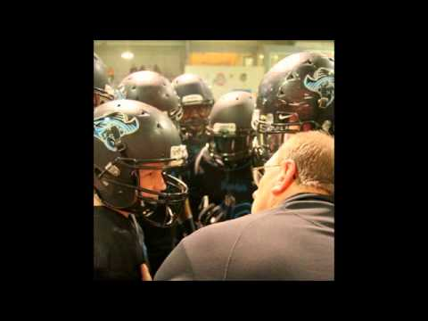 Cleveland Patriots   CFLYNNA Official Song of the Professional American Indoor Football Team